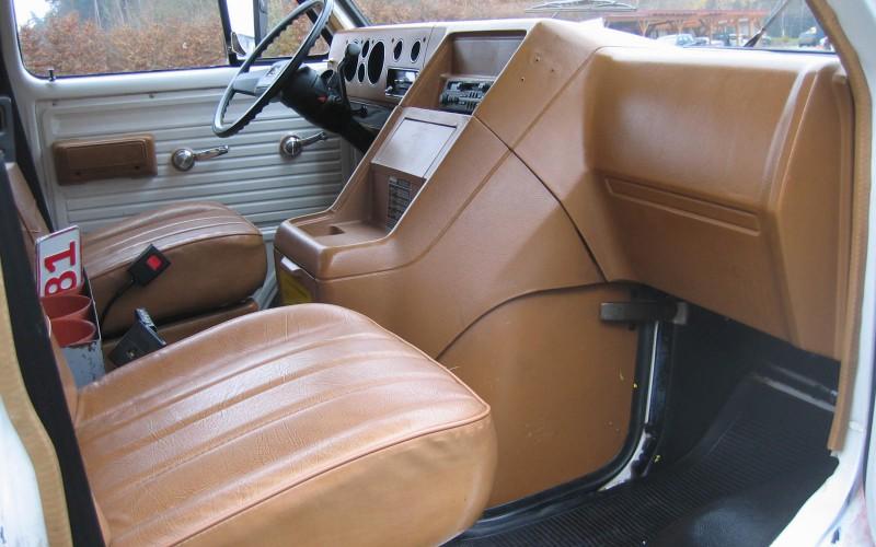 Chevrolet Chevy Sport Van 5,7 V8 4x4 Original 12700 Kilometer