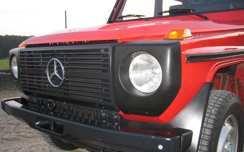 Mercedes-Benz G 280 GE Original 12100 Kilometer