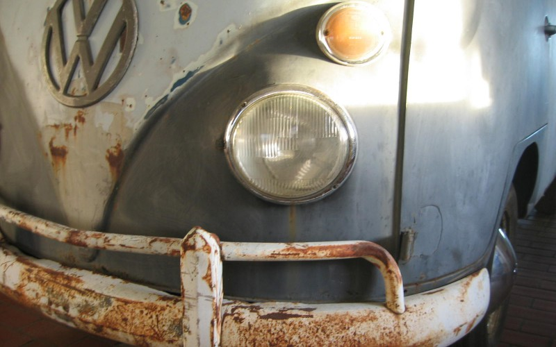 Volkswagen T1 Fensterbus Mod. 221