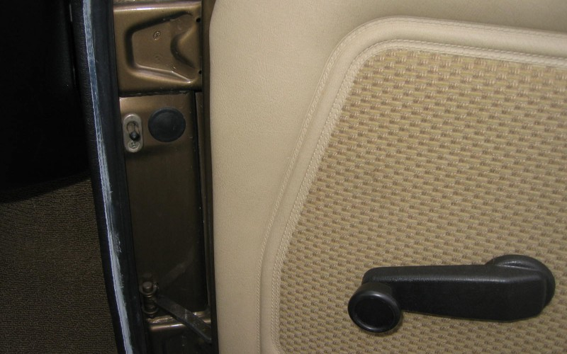 BMW 320 E21 Original 9500 Kilometer SENSATIONSFUND