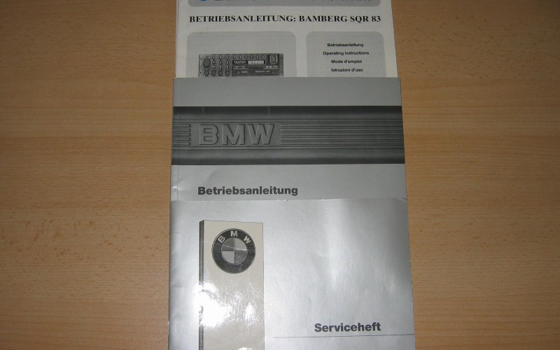 BMW 325ix Original 30800 Kilometer Aus Erster Hand